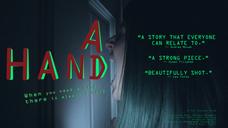 Short Horror Trailer: THE HANDS