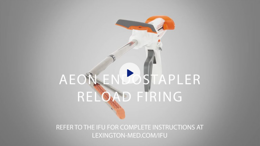 Reload Firing
