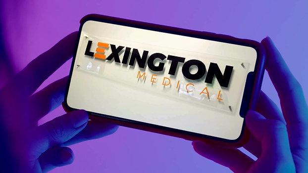 Who is Lexington Medical