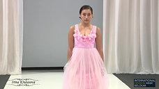 International Fashion Week Belgium | IRINA KRUTASOVA - Russia