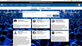How do I connect with others and setup a group topic?