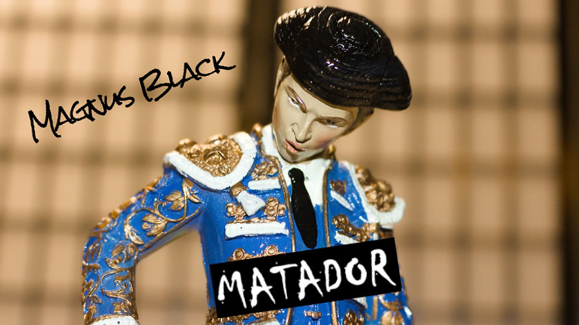 Matador (Official Video)
