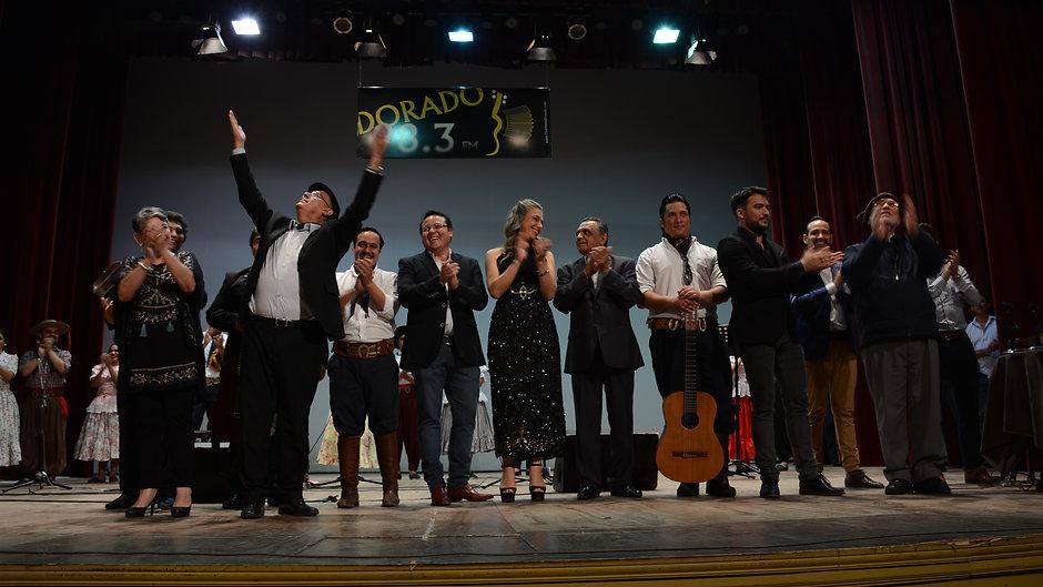 DORADO FM - CHAMAME 100%