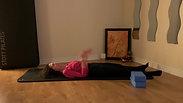 Pilates pour un bon sommeil