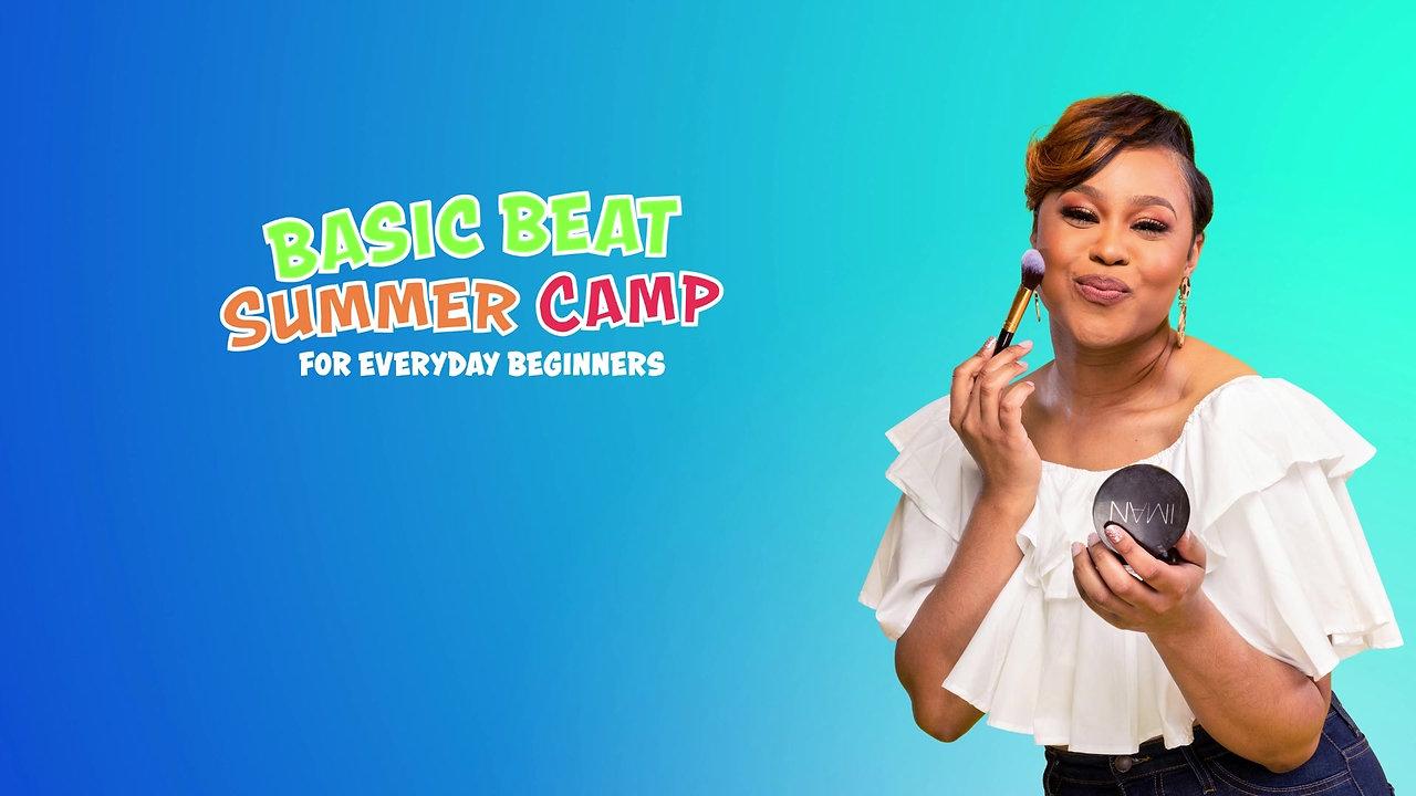 Basic Beat Summer Camp