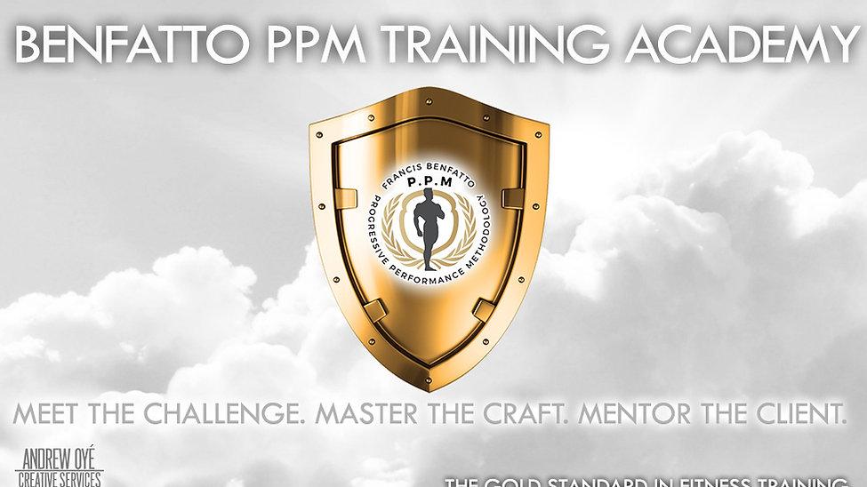 Benfatto PPM Training Academy | Progressive Performance Methodology | Trainer Testimonial