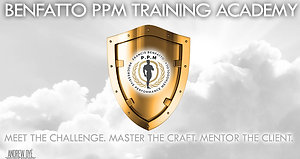PPM Training Academy | Progressive Performance Methodology | Francis Benfatto + Andrew Oye