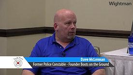 Dave McLennan