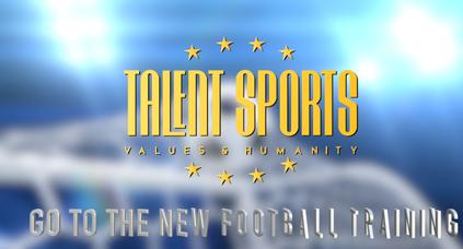 talent sport values humanity
