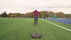 Richard Parks: Training for the Impossible