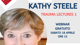 Kathy Steele per IPA Istituto Psicologia Applicata