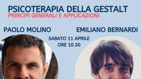 Paolo Molino e Emiliano Bernardi
