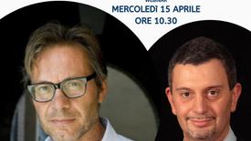 Massimo Recalcati e Mauro Grimoldi