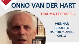 Onno Van der Hart - Un contributo per la comprensione del concetto di dissociazione | Trauma Lectures