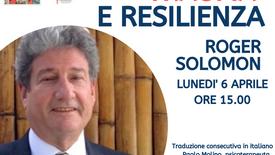 Roger Solomon - Trauma e Resilienza - w1 HSH