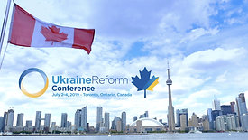 REFORM CONFERENCE in CANADA
