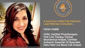 Fadia Habib iHEATHe