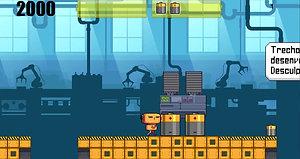 R.O.B v1 - Gameplay