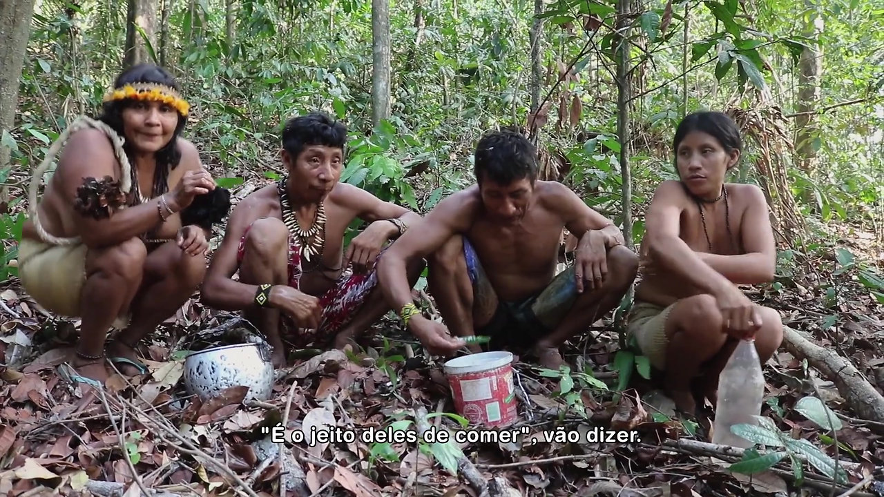 Virou Brasil (trailer)