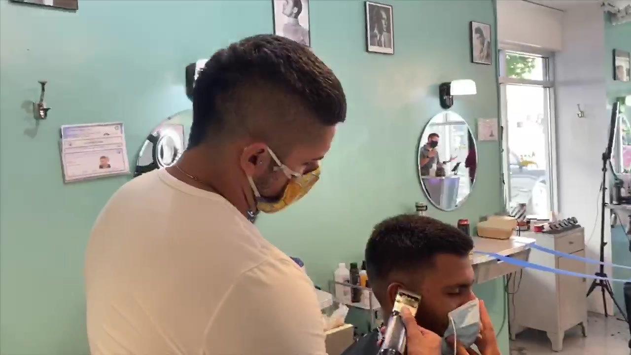 Acme Barbershop Video