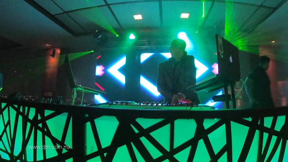 DJM / LAS VENTANAS