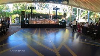 DJM - Hacienda de Chiconcuac