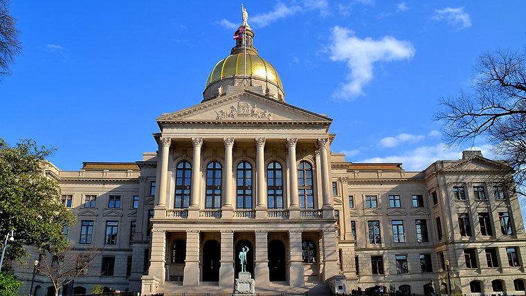 Georgia Nursing legislative Candidates Forum