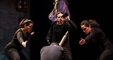 ImaginoTeatro, Escuela de Creación Teatral