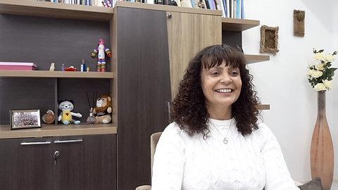 Anita Bacellar fala sobre o i9psi: Conectando Pessoas