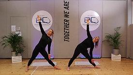Yoga Anette