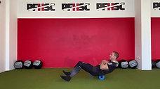 Valjanje - priprema i završetak treninga (PFHSC i BHfudbal.ba)