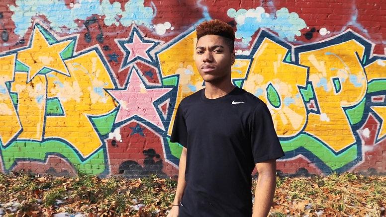 Go Black Boy Fly Promo