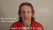 Intro to the Crush Anxiety Course