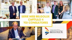 Serie Web Belgolux: Capítulo 4 / TGI CONSULTORES - Tecnología, Gestión e Ingeniería
