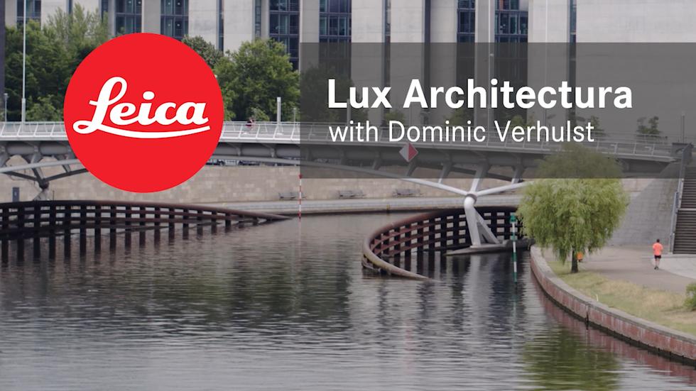 Lux Architectura