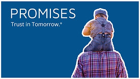 """Promises"" Commercial"