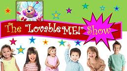"""Lileina Joy: """"I Am a Loveable Me"""" Show Opener"""