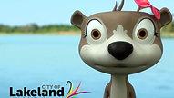 Lileina Joy: Ollie Otter & Water Conservation
