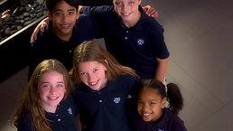 Lucy & Lileina: St. Andrews School