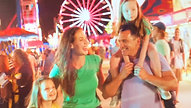Lileina: Emmy-Nominated Commercial for The Florida State Fair