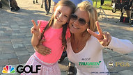 Lileina Joy: TruGreen / PGA of America (VO & On-Camera)
