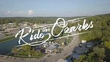 Ride the Ozark Rally