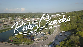 Ride the Ozark Rally