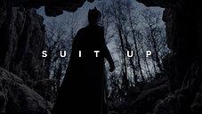 Batman Suit Up