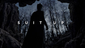 Batman Suit Up