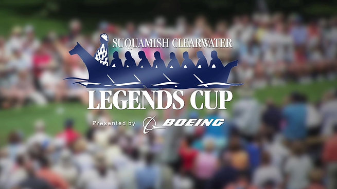 Suquamish Clearwater Legends Cup 2018