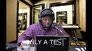 Testing  (LIVE)