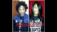 Lets Talk Hair Weave