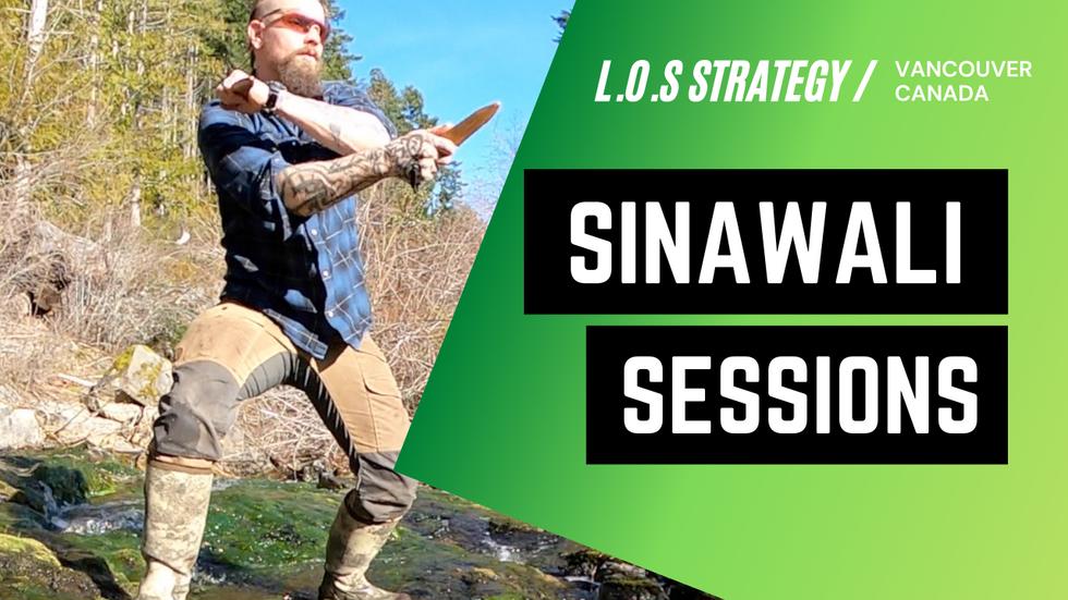 Doble Daga Downstream | Sinawali Sessions in Canada