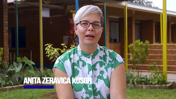 Anita Zeravica Kosor